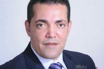 """""""القللى"""" يطالب المجتمع الدولى بمساندة القضية الفلسطينية ضد إسرائيل"""