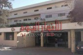 """ضبط موظفة بمستشفى الفيوم العام تبيع شهادات طبية """"على بياض"""""""
