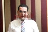 القللى يطالب بمصادرة المبانى المخالفة لصالح الشباب