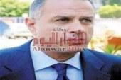 إيقاف أمين شرطة عن العمل بعد صفع مواطن على وجهه بالفيوم