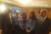 بعد التهديد بابلاغ النائب العام  انباء عن عزل رئيس جامعة الفيوم والتحقيق مع النائب منجود الهواري