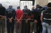أمن لبنان يوقف مخطط لداعش بعناصر سورية