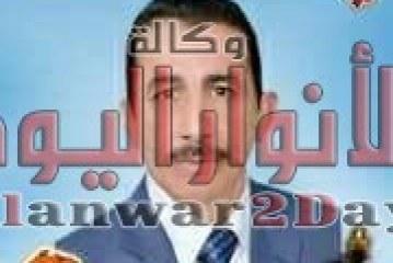 محمد مصطفى عبدالقادر مديرا للتعليم الابتدائي بابشواى