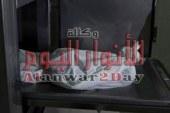 مصرع طفل صدمته سيارة مجهولة أمام منزله بسنورس