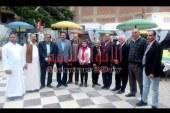المصريين الاحرار يحتفل بعيد الطفوله