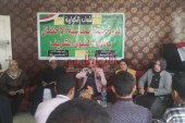 برلمان شباب الخيارية في ذكرى المولد النبوي