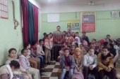 ندوة (لا للعنف والارهاب) بمدرسه طنان الحديثه التابعه لتعليم قليوب