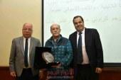 وزير الثقافة :يكرم الفائزين بجائزة رفاعة الطهطاوي والشباب والثقافة العلمية.