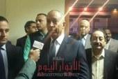 اللواء أحمد عبدالله محافظ البحر الاحمر. .جاهز لاعياد الميلاد والعام الميلاد الجديد ٢٠١٨