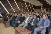 لجنة الحكام تعقد اجتماعاً برؤساء اللجان الفرعية