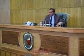 جامعة سوهاج تستعد لانطلاق مؤتمرها الاول لتنمية المحافظة