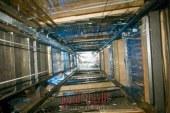 مصرع ٤ أشخاص أثر سقوط مصعد بمستشفى بنها الجامعي