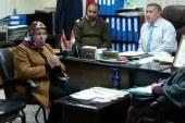 الإجتماع الأول لحماية الأمومة و الطفولة بديوان عام مجلس المدينة شبين القناطر