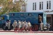 إعدام 4 أشخاص بتهمة جلب أقراص مخدرة عبر البحر الأحمر بينهم يمنيان