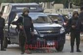 مباحث القليوبيةتتمكن  من ضبط شاب بالتعدي جنسيا على طالبة بمدينة قليوب
