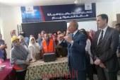 افتتاح تخصص جديد بمدرسة الثانوية الصناعية بنات بمدينة الغردقة