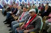 « نبض مصر » ينظم مؤتمر حاشد لدعم الرئيس السيسى بنادي الري بشبرا الخيمة