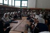 ''تمكين ذوى الاحتياجات الخاصة عنوان محاضرة ببيت ثقافة السنبلاوين بالدقهلية''