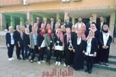 المجلس الفكري الشبابي و التتابع السياسي فكرة صنعها شباب الدقهلية