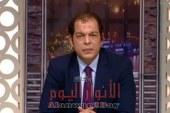 """الدكتور""""حاتم نعمان"""" يتقدم ببلاغ للنائب العام ضد حازم عبدالعظيم وحازم حسني."""