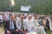بالصور : كلنا معاك من أجل مصر تقيم مؤتمراً حاشداً بالجيزة بحضور قادة الحملة وسياسيين