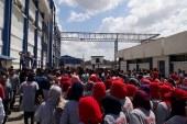 حرية تعبير العمال والحركات الاجتماعية يستنكر لغة التهديد مع عمال بسكو مصر
