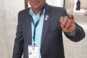 حماده جمعه رئيس مجلس إدارة وكالة الأنوار اليوم يهنئ الرئيس السيسي وشعب مصر بذكري تحرير سيناء