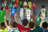 غداً سيبدأ كأس العالم