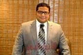 داكر عبد اللاه: مصر تشهد طفرة اقتصادية كبيرة وعلينا ان نتكاتف جميعاً خلف القيادة السياسية