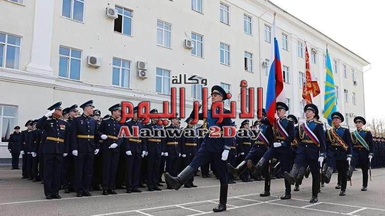 أطفال سوريا يربحون باقي الطفولة سيتعلمون في مدارس روسية باللغة الروسية وبالمجان