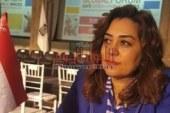 الدكتورة منال عوض محافظ دمياط لاهالى المحافظة: إنزلوا شاركوا ٥ دقائق للاطمئنان على صحتكم