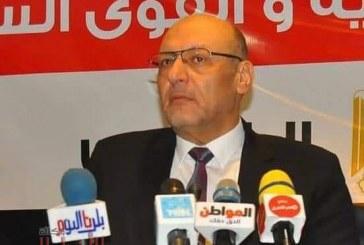"""رئيس """"مصر الثورة"""" يدين حادث انفجار أتوبيس المريوطية"""
