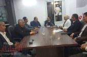 """نائب رئيس """"مصر الثورة"""": مؤتمر تحالف الأحزاب المصرية بداية حقيقية للحياة الحزبية والسياسية في مصر"""