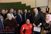 مستقبل وطن بالقاهرة ينظم الملتقى الأول لأمانة ذوي الإحتياجات الخاصة…صور