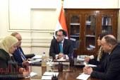 رئيس الوزراء يلتقي رئيس الهيئة العربية للتصنيع لمتابعة تكليفات الرئيس بشأن توطين الصناعة