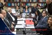 """""""الجنس"""" مقابل التعيينات.. فضيحة جديدة تهز عرش القضاء"""