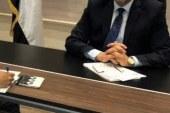 """رئيس """"مصر الثورة"""" يهنئ الأقباط بعيد الغطاس المجيد"""