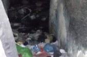 سكان بلوكات عزيز عزت لـ «وكالة الانوار اليوم» إنقذونا..«المجاري غرقتنا»