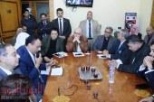 حزب الغد يعلن تأييده للتعديلات الدستورية المقترحة