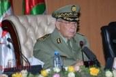 """دعى الجيش الجزائري مجدداً إلى """"التطبيق الفوري"""" للمواد 7 و8 و102"""