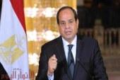 رئاسة الجمهورية. إعلان حالة الطوارئ فى جميع أنحاء البلاد لمدة 3 أشهر