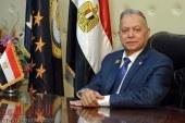 """رئيس """"جبهة شارك"""" للانوار اليوم:  نسبة التصويت على الاستفتاء صفعة على وجه قوى الشر"""