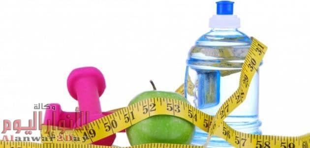 نصائح لإنقاص الوزن في شهر رمضان مع الدكتور / أحمد العطار :-