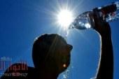 الأرصاد: نسبة الرطوبة سبب الشعور بارتفاع درجات الحرارة