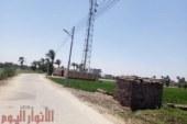 محافظة سوهاج : تطوير شبكة الكهرباء بمركز سوهاج بتكلفة 35 مليون جنيها