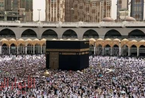 اليوم.. تفويج ضيوف الرحمن من حجاج الجمعيات الأهلية إلى عرفات