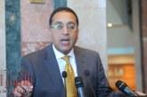 خلال زيارته للمنطقة الحرة بمدينة نصر بعد تطويرها:  رئيس الوزراء يتفقد 4 مصانع