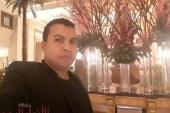 صحفيو التموين يتضامنون مع زميلهم حسن على في قضية نشر فساد الوزارة