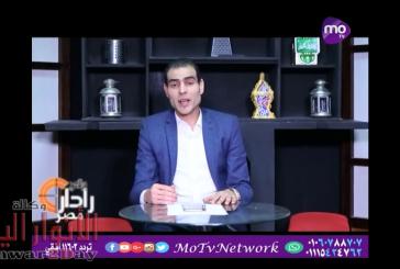 محجوب: ابطال مصر من الجيش المصري العظيم مازالوا على العهد بتقديم تضحيات دفاعاً عن مقدرات الوطن