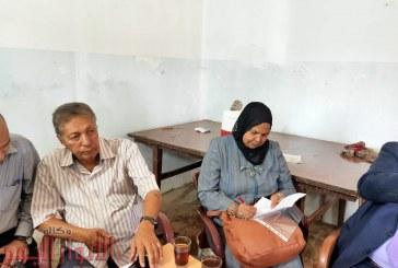 النائب سعد لجمال ينهى مشكلة مرضى التأمين الصحى بالصف وينقلهم لمستشفى الحميات لحين صيانة المبنى